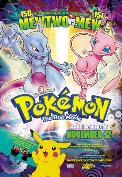 Pokemon film kino